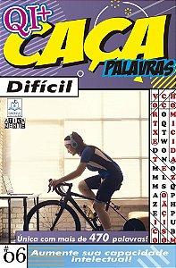 Revista QI - 06-Caça-Dificil