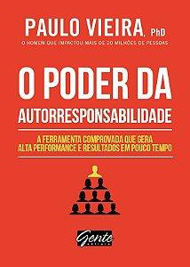 O poder da autorresponsabilidade: Livro de bolso