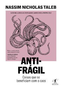 Antifrágil (Nova edição)