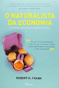 O naturalista da economia