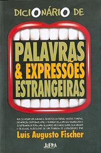 Dicionário de palavras & expressões estrangeiras