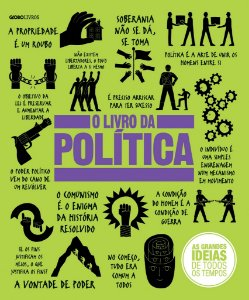 O livro da política (reduzido)
