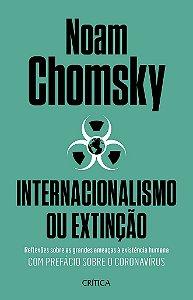 Internacionalismo ou extinção