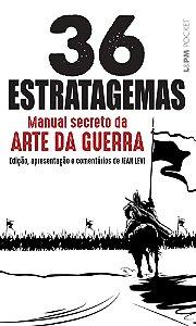 Os 36 estratagemas – manual secreto da arte da guerra