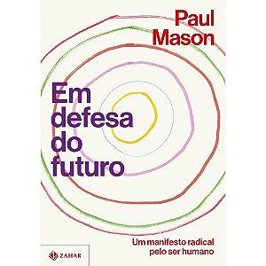 Em defesa do futuro