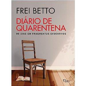 DIÁRIO DE QUARENTENA