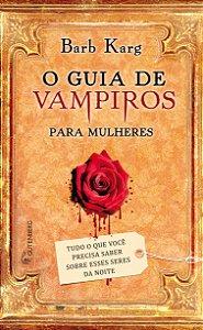 Guia de vampiros para mulheres