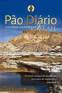 Pão Diário vol.24 Israel