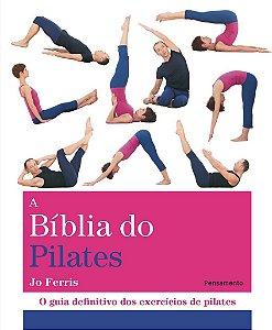 A BÍblia do Pilates