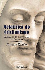 Metafísica do Cristianismo