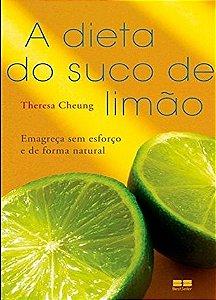 A dieta do suco de limão