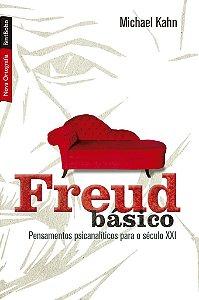 Freud básico (edição de bolso)