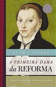 A primeira-dama da reforma