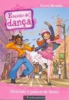 Estudio De Dança - Vol 4 - Diversao A Passos De Dança