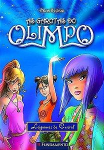 As Garotas Do Olimpo 1 - Lagrimas De Cristal