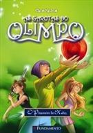 As Garotas Do Olimpo 3 - O Prisioneiro De Hades