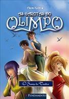 As Garotas Do Olimpo 5 - O Sorriso Do Traidor