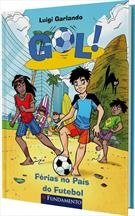Gol - Férias No País Do Futebol