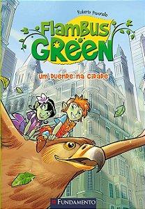 Flambus Green - Um Duende Na Cidade - Vol 01