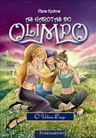 As Garotas Do Olimpo 6 - O Ultimo Desejo