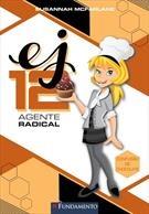 Ej12 Agente Radical - Confusao De Chocolate