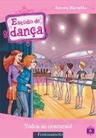 Estudio De Dança 6 - Todos Ao Concurso