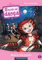 Estudio De Dança 7 - Musical, Uma Paixao!