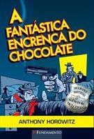 Diamond Brothers - A Fantastica Encrenca Do Clocolate
