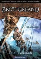 Brotherband 01 - Os Exilados