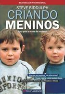 Criando Meninos - 03 Ed