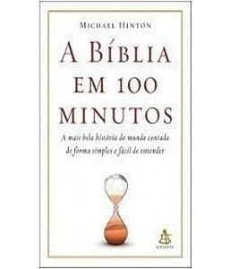 Biblia em 100 minutos, a