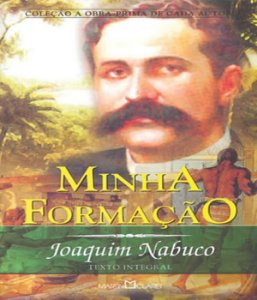 Minha formacao - n:187