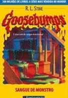Goosebumps 16 - Sangue De Monstro