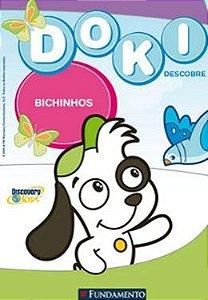 Doki - Bichinhos