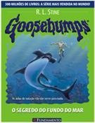 Goosebumps 21 - O Segredo Do Fundo Do Mar