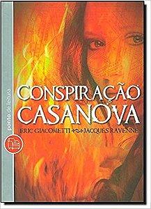 Conspiração Casanova ( Pocket )
