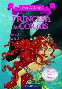 Princesa Dos Corais - Livro 2 - Parte 1
