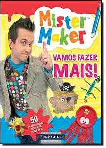 Mister Maker - Vamos Fazer Mais
