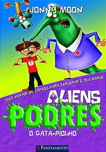 Aliens podres - vol 06 - o cata-piolho