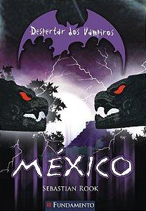 Despertar dos vampiros 03 - mexico