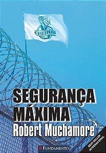 Seguranca maxima - vol 03