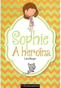 Sophie A Heroina
