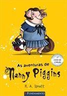 Nanny Piggins - Vol 1 - As Aventuras De Nanny Piggins