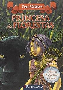 Princesa Das Florestas - Livro4 - Parte 2