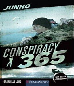Conspiracy 365 - junho - vol 06