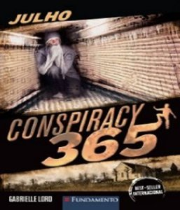 Conspiracy 365 - julho - vol 07