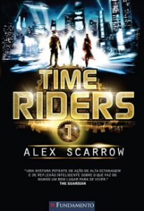 Time riders - vol 01