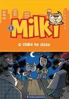 Milki - Vol 3 - O Clube Do Osso