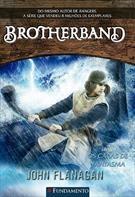 Brotherband 06 - Os Caras De Fantasma