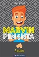 Marvin Pimenta - A Pesquisa